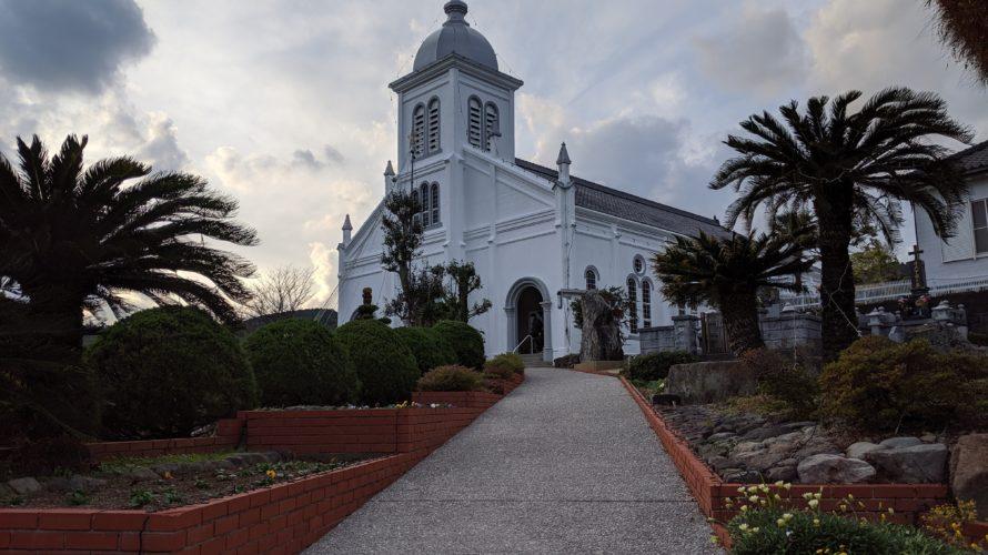 崎津教会や大江天主堂、イルカウォッチングが見どころの天草をバスで巡るまとめ