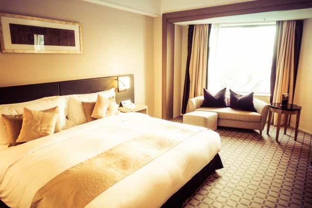 宿泊予約をするときは楽天トラベルとじゃらんを見比べて、ホテルの公式サイトも確認しよう