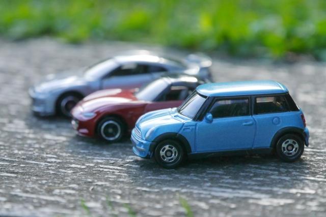 レンタカーを利用する際はクーポンで免責補償分がお得?